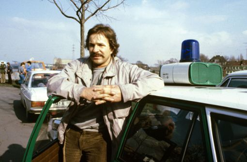 WDR zeigt alle Schimanski-Krimis