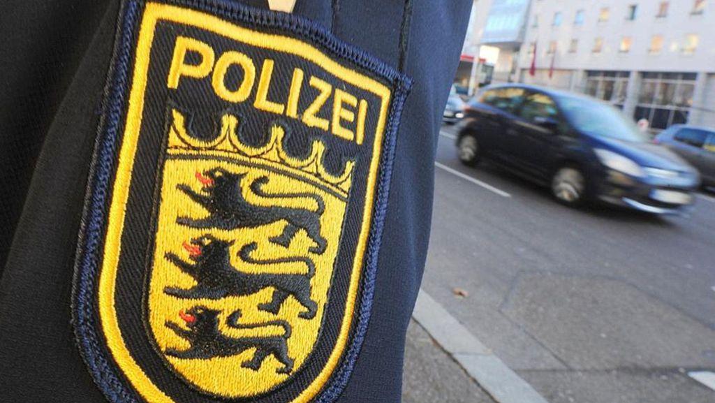 77-Jährige auf  offener Straße erstochen – Täter stellt sich