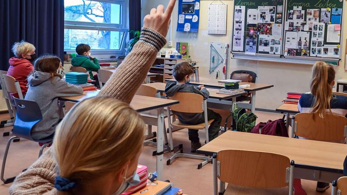 Kretschmann zieht Bundes-Notbremse für Schulen vor