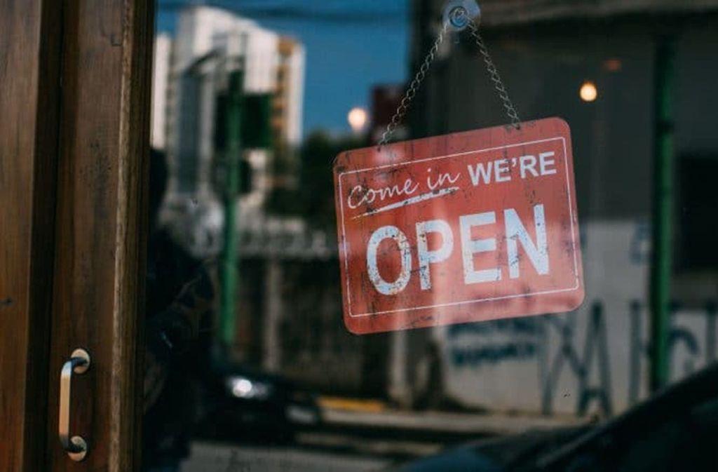 """Eva Stüber: """"Oft wissen die Kunden nicht, ob das Geschäft, in dem sie ein Produkt gekauft haben, überhaupt einen Online-Shop hat."""" Foto: CCO"""