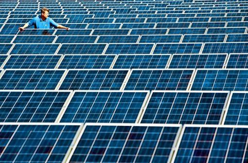 Teilerfolg für Käufer  in Prozess um Solarpark