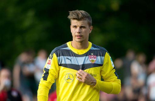 Ex-VfB-Keeper Mitch Langerak nicht im australischen Kader