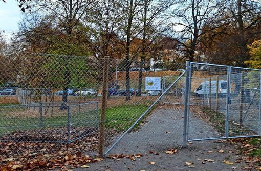 Wagenburg-Gymnasium wird saniert