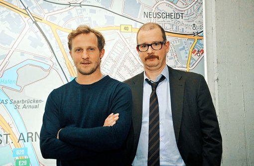 """Schauspieler wettert gegen """"Tatort"""""""