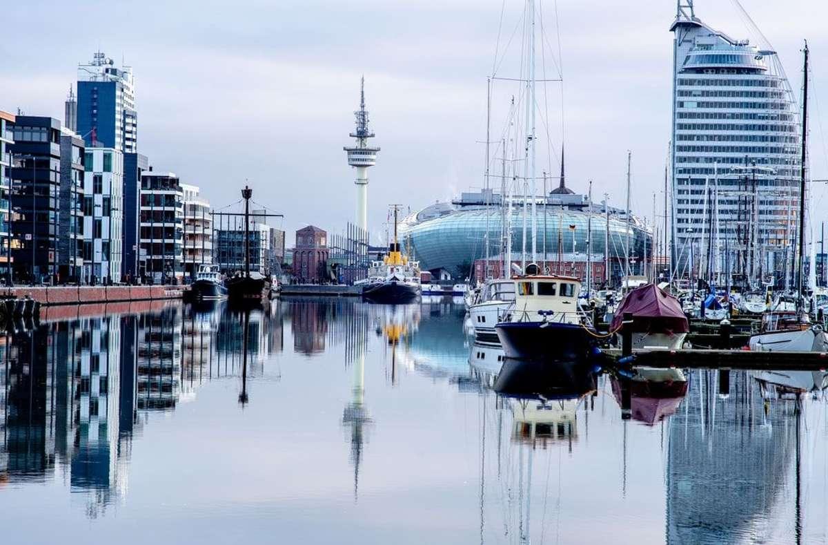 Raus aus dem Kessel, ab in den Norden. Jennifer Wrona ist nach Bremerhaven gezogen und hat für uns aufgeschrieben, was ihr in der neuen Heimat so aufgefallen ist. Foto: Unsplash/Harald Smith