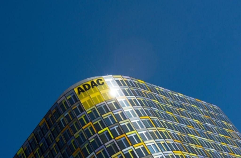 Hinter der schönen Fassade wird beim ADAC munter manipuliert. Foto: dpa