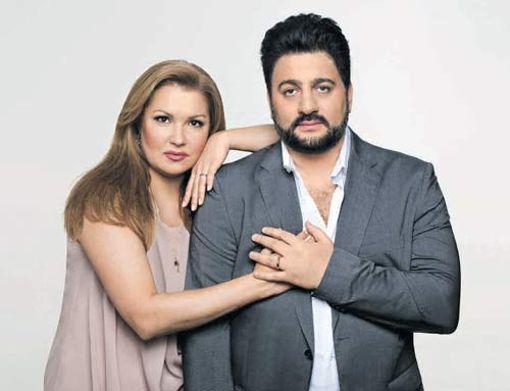 KLASSIK OPEN AIR – ANNA NETREBKO & YUSIF EYVAZOV