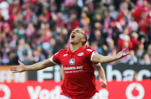 Mainz schafft ersten Heimsieg der Saison