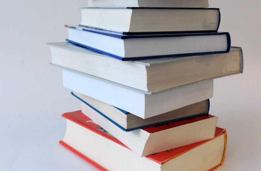 Welche Bücher gefallen der Jury am besten? Foto: dpa-Zentralbild