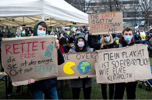 Wie läuft es  beim Klimaschutz eigentlich in Stuttgart?