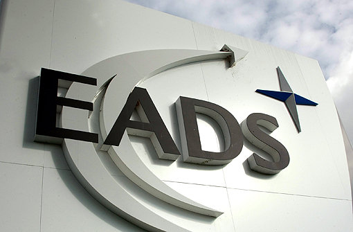 EADS verzichtet auf Protest