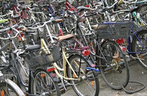 Rat denkt wieder über Fahrradstraße nach