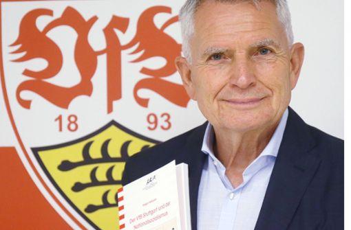 Der VfB und der Nationalsozialismus