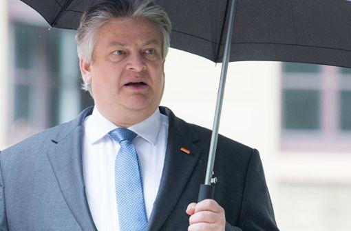 AfD-Bundestagsabgeordneter Seitz verliert Beamtenstatus