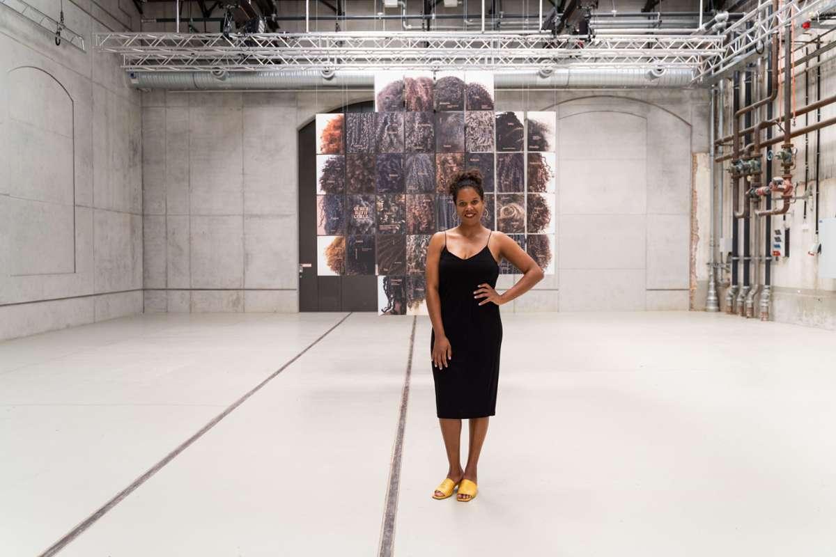 Am 1. Juli wird die Ausstellung digital eröffnet. Foto: Manuel Wagner
