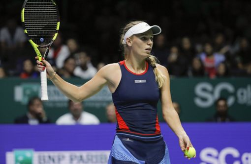 Beliebter Tennis-Star leidet an chronischer Gelenkentzündung