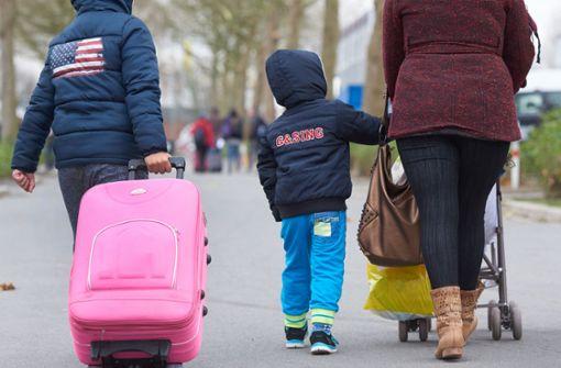 Asylbewerber sollen zur Dankbarkeit verpflichtet werden
