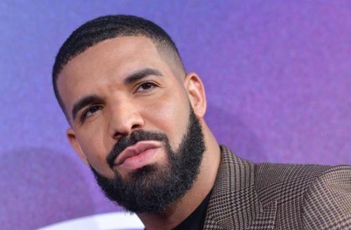 Rapper Drake gründet Cannabis-Unternehmen