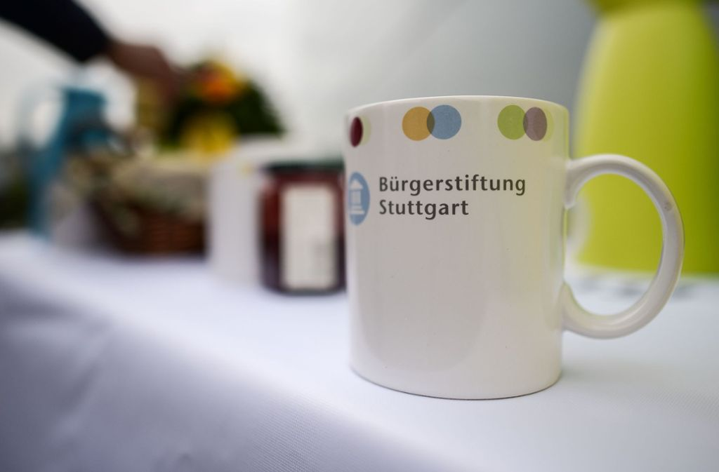Die Bürgerstiftung Stuttgart ist einer der  Kooperationspartner der Degerlocher Stiftungswochen. Foto: Lichtgut/Leif Piechowski