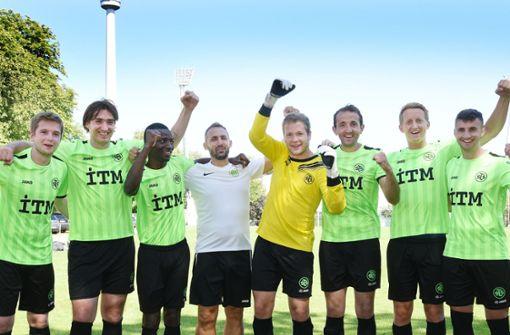 Sportfreunde Stuttgart werben VfB-Mitglieder ab