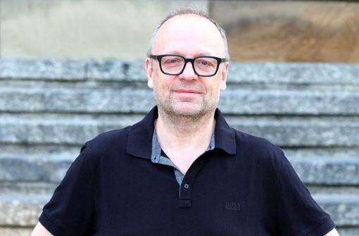 """Stuttgarts neuer Intendant verspricht: """"Es wird rundgehen!"""""""