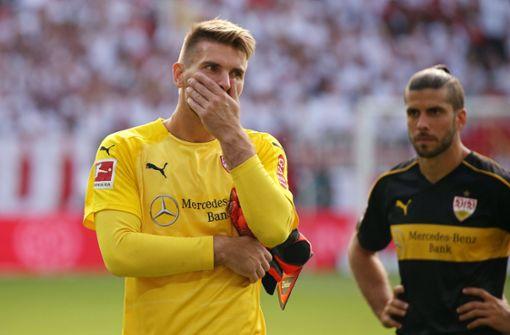 VfB Stuttgart verpasst Wiedergutmachung – Niederlage in Mainz