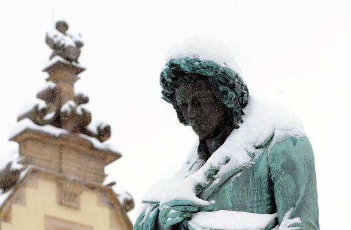 Sieben Gründe, den Schnee zu lieben