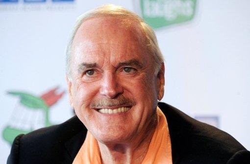 Monty-Python-Star feiert Geburtstag