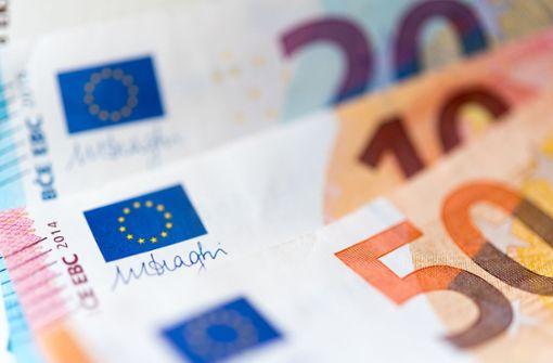 Staat soll 60 Milliarden Euro mehr einnehmen