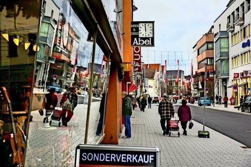 Stuttgarts Nachbarn rüsten sich