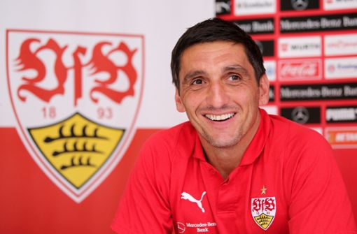 17 Stimmen für VfB-Trainer Tayfun Korkut