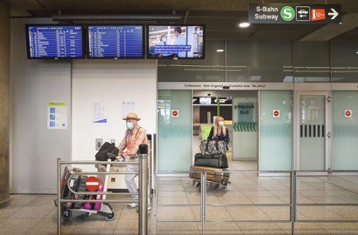 Geimpfte Nicht-EU-Bürger dürfen demnächst wieder einreisen