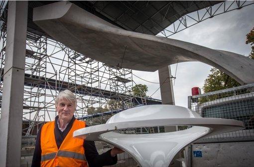 Ingenhoven vermisst Ideen zum Städtebau