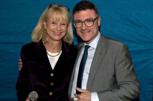 CDU schickt  lieber wieder   Karin Maag nach Berlin