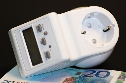 Mit dem StromCheck können Sie Ihren persönlichen Energieverbrauch besser einschätzen.