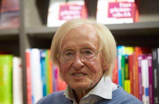 Legende Gutendorf im Alter von 93 Jahren verstorben