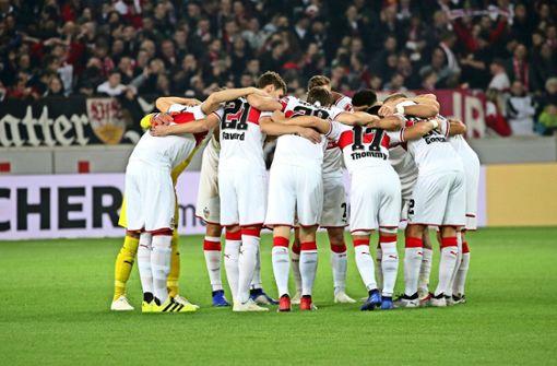 Sechs Mutmacher in der Misere für den VfB Stuttgart
