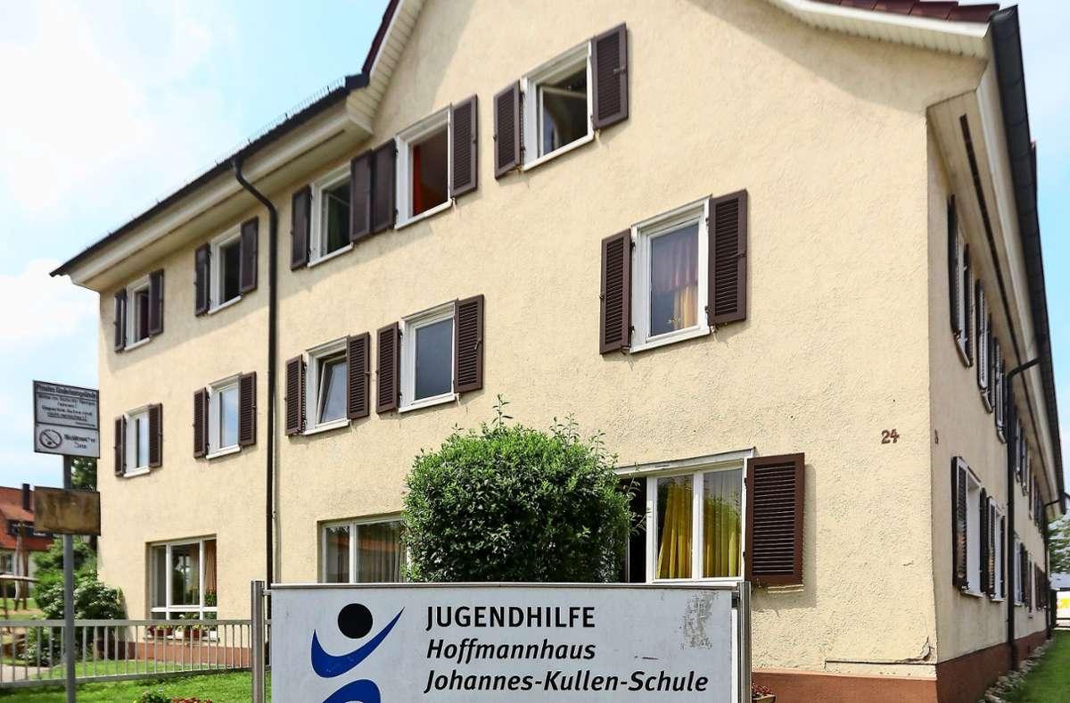 Die diakonische Einrichtung der evangelischen Brüdergemeinde Korntal ist heute kreisweit anerkannt. Foto: factum/Archiv