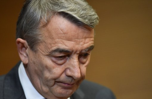 DFB-Präsident wirft das Handtuch