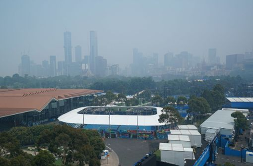 Buschbrände in Australien – Rauchwolken umhüllen kompletten Erdball