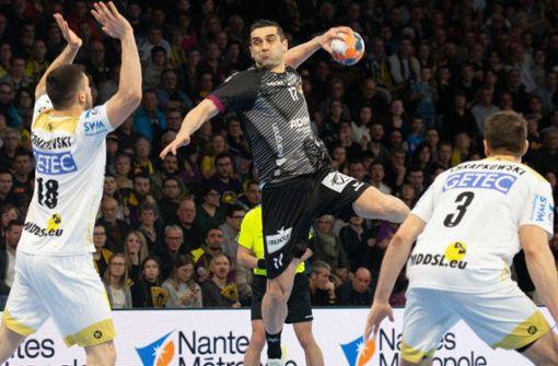 Kiril Lazarov – mehr als ein Handballer