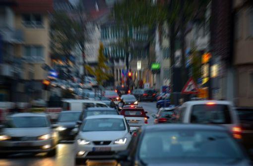 Wie schafft man mehr Parkplätze und weniger Staus?