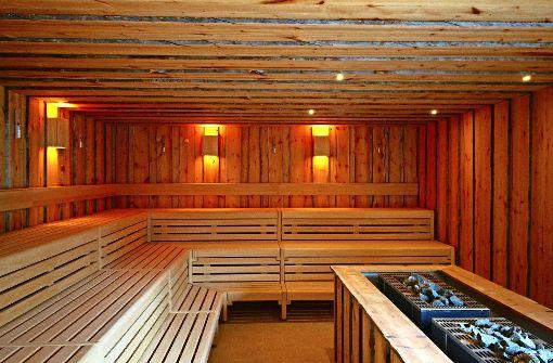 Gemeinderat: Mehr Sauna für das gleiche Geld