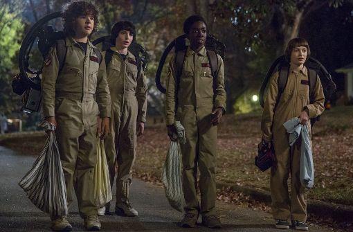 Trailer zur zweiten Staffel rauscht durchs Netz