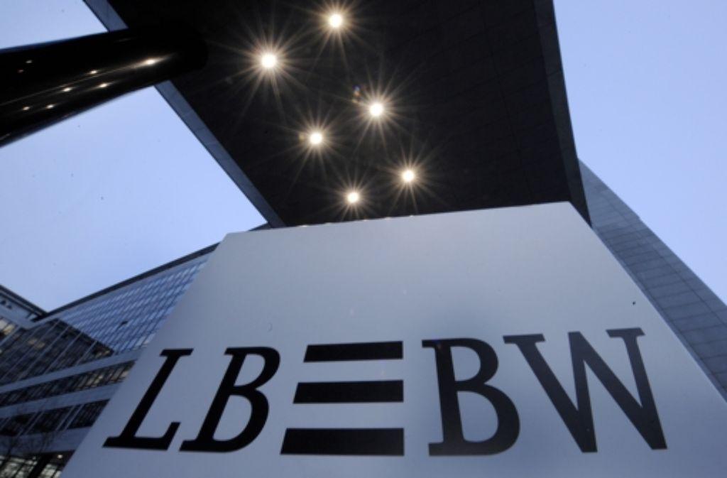 Die meisten großen Beteiligungen hat die Landesbank mittlerweile verkauft. Foto: dapd