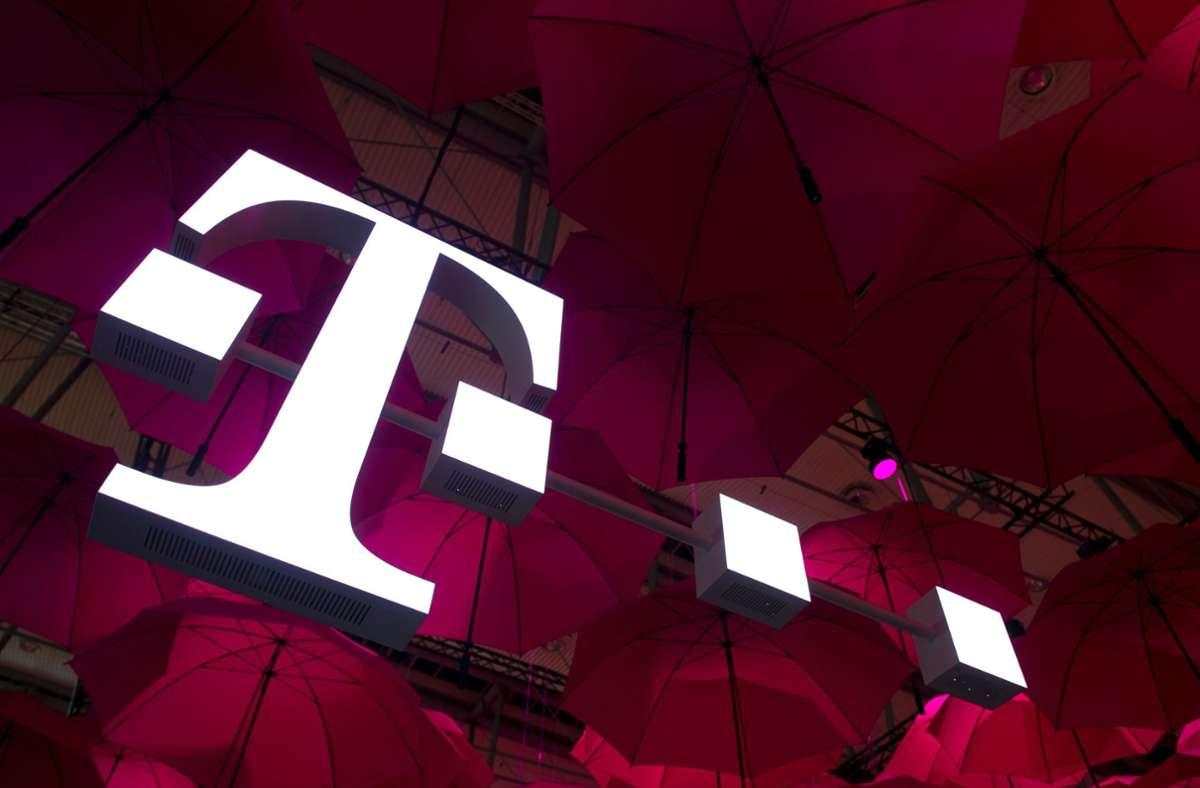 Für einige Stunden schauten deutschlandweit zahlreiche Kunden in die Röhre: Ihre Microsoft-Produkte waren ausgefallen. Foto: AFP/JOHN MACDOUGALL