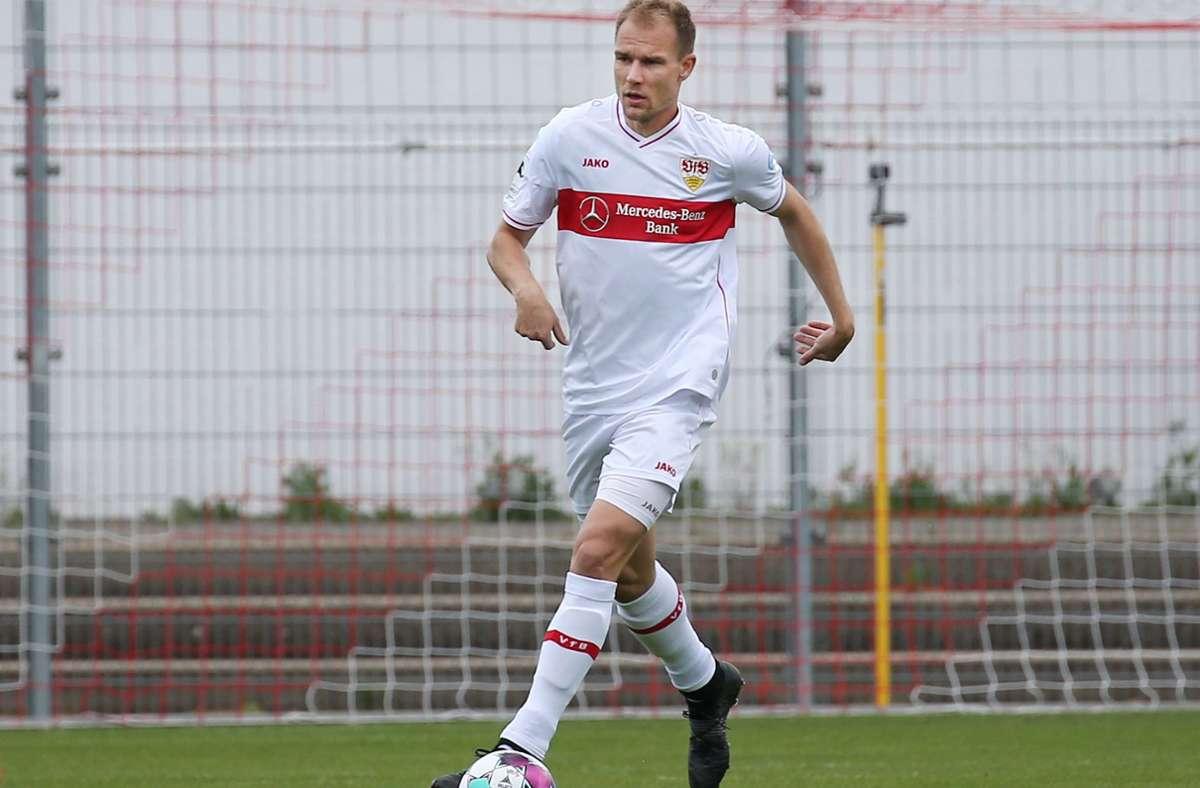VfB Stuttgart: watch from Holger Badstuber creates excitement in the network – VfB Stuttgart