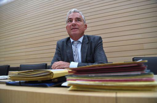 Strobl fordert AfD-Überwachung