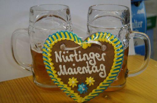 Ein extra Bier für Nürtingen