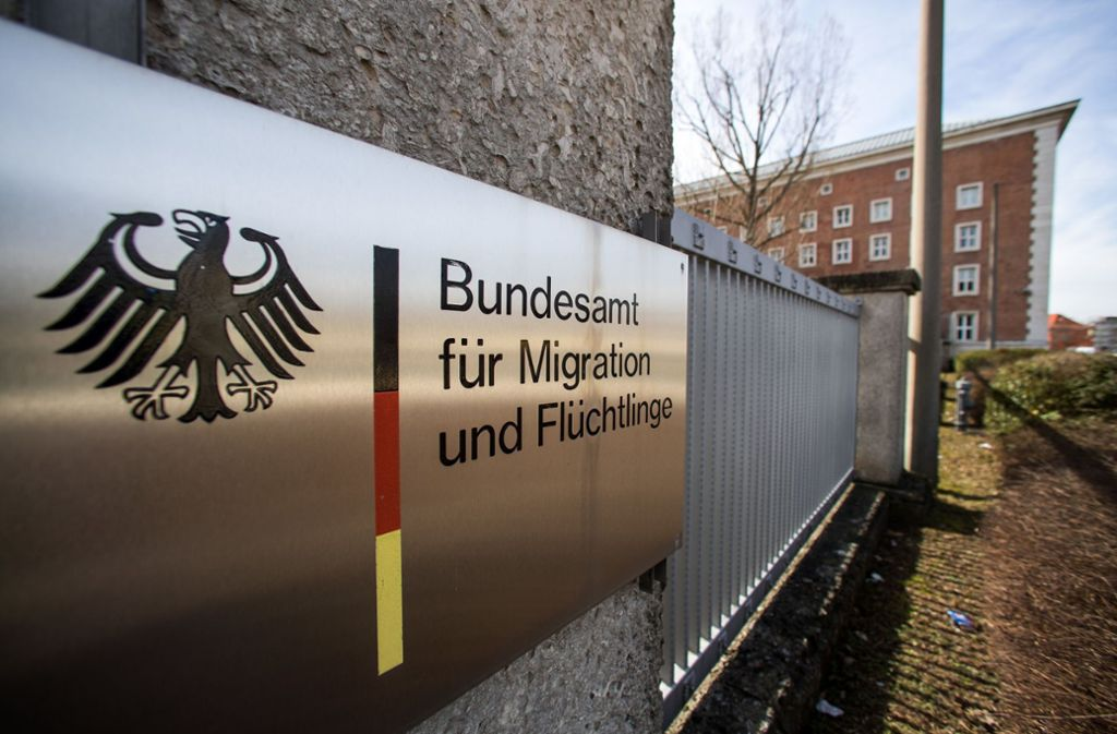 Das Bunedsamt für Migration und Flüchtlinge hat eine neue Führung. Foto: dpa